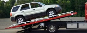 1st Towing Service Encino